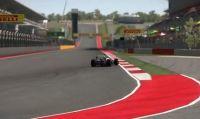 Hotlap con F1 2013