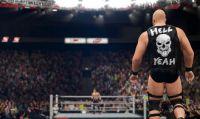 Trailer di lancio per WWE 2K16