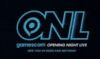 La GamesCom 2020 si terrà esclusivamente online