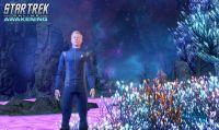 In arrivo Star Trek Online: Awakening