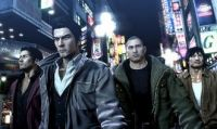Yakuza 5 disponibile in estate