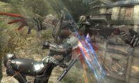 Metal Gear Rising: Revengeance - Unmanned Gears