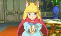 Ni No Kuni II: Il Destino di un Regno protagonista dell'ultimo numero di Famitsu