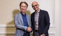 Sony e Microsoft annunciano una partnership