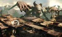 Video divertente - LITERAL God of War: Ascension Trailer