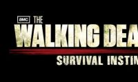 The Walking Dead: Survival Instinct - DLC bonus con il pre-ordine
