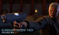 Slingshot Content Pack, il primo DLC di XCOM: Enemy Unknown