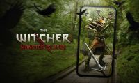 Annunciato The Witcher: Monster Slayer