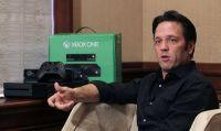 Phil Spencer parla del confronto tra Xbox One e PS4