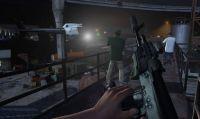 Modalità in prima persona per Grand Theft Auto V