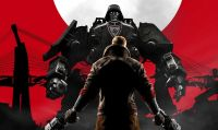 La soundtrack Wolfenstein II: The New Colossus sarà disponibile entro il mese di giugno