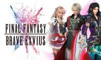 Noctis ritorna su Final Fantasy Brave Exvius