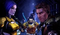 Borderlands: The Handsome Collection in uscita per PS4 e Xbox One