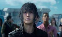 Final Fantasy XV - Nuovo abito alla moda per Noctis