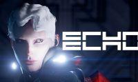 Echo - Un trailer dedicato ai doppiatori del game