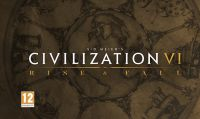 Sid Meier's Civilization VI: Rise and Fall disponibile dall'8 Febbraio 2018