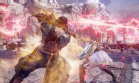 Soulcalibur VI - Mitsurugi e Sophitia protagonisti delle nuove immagini
