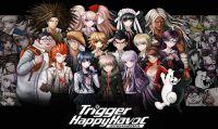 Danganronpa: Trigger Happy Havoc - secondo trailer ufficiale
