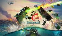 Maneater: Truth Quest è ora disponibile