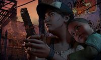 The Walking Dead: A New Frontier, il trailer
