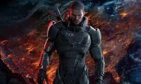 Svelati artwork di Mass Effect 4