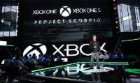 Gli incredibili progressi di Xbox Scorpio