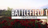 Battlefield 1 - Un trailer ci presenta la modalità Prima Linea
