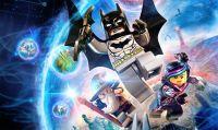 LEGO Dimensions - Ecco il trailer 'Costruisci e Ricostruisci'