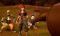Kingdom Hearts III - Emerse nuove immagini dal mondo di Monsters Inc.