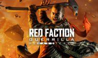 È online la recensione di Red Faction Guerrilla Re-MARS-tered