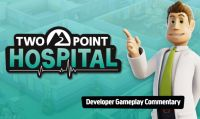 Un nuovo video di Two Point Hospital commentato dagli sviluppatori