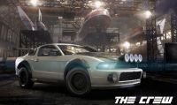 The Crew - Anteprima mondiale del Gameplay