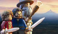 Il terzo film non arriverà mai su Lego Lo Hobbit?