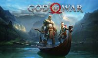 E3 Sony - Santa Monica annuncia l'arrivo del New Game Plus in God of War