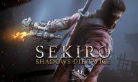 Sekiro: Shadows Die Twice - Vendute più di due milioni di copie in meno di dieci giorni