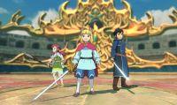 Svelati nuovi dettagli sul DLC di Ni No Kuni II: Il Destino di un Regno