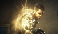 Deus Ex: Mankind Divided - Trailer, box-art e immagini