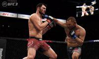 Disponibile una prova gratuita di EA SPORTS UFC 3 fino al 9 aprile.