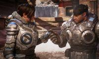 Gears 5 mostra un nuovo nemico: lo Stump
