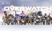 Blizzard sconta Overwatch per il periodo natalizio