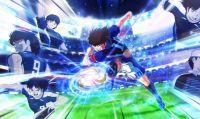 Captain Tsubasa: Rise of New Champions - Pubblicati alcuni screenshot della nazionale francese