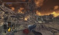 Dark Souls III - Una mod introduce la prima persona