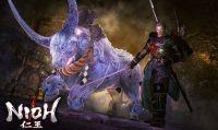 NiOh - Annunciata la data del primo DLC con un arco narrativo