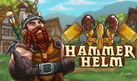 L'RPG di costruzione HammerHelm ha ricevuto un significativo aggiornamento