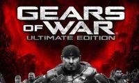 Gears of War Ultimate Edition 'regala' i precedenti capitoli della serie