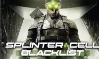 Splinter Cell: Blacklist più 'hardcore' che mai