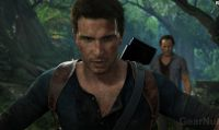 Uncharted 4 - Ecco il confronto con la build del 2014