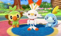 Pokémon Spada e Scudo non avranno la difficoltà selezionabile