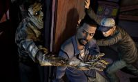 The Walking Dead: salvataggi stagione 1 PS3 compatibili con stagione 2 PS4