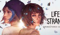 Life is Strange Remastered Collection sarà disponibile dal 1° febbraio 2022